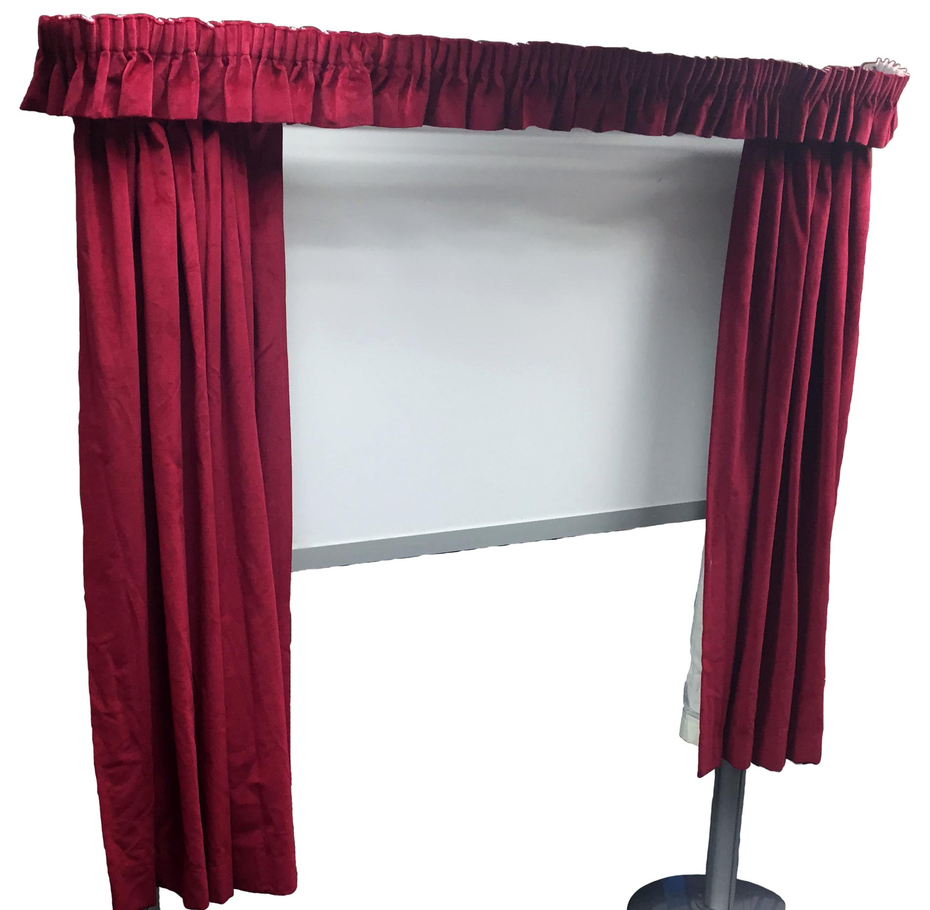 curtain system